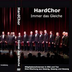 HardChor_Immer_das_Gleiche_DVD_Cover